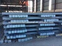 steel square billets