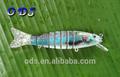 la venta super mar cebo de pesca señuelo de plástico duro vivo natación cebo vivo bibi