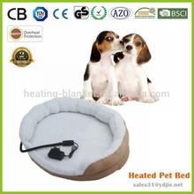 BS Plug Pet Warmer Bed 61x12cm Cat Houses For Sale Outdoor Fleece Heated Pet Warmer Pad