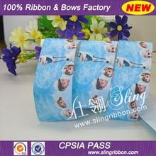"""New Arrival Wholesale 1.5"""" Wholesale Frozen Ribbon Bows"""