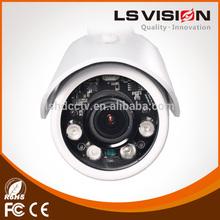 LS VISION bullet camera specification black magic camera bullet cctv ip camera