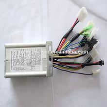 24v dc ebike motor speed controller