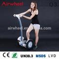 Airwheel s3 scooter elétrica- certificação ce fábrica original bicicleta elétrica