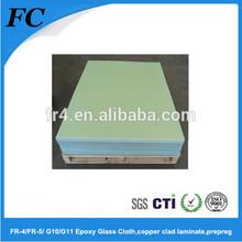 epoxy glass cloth laminated sheet G10 G11 isolation