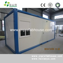 Sandwich Panel house steel structure Container / 20FT container living