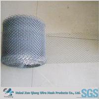 concrete block mesh/brick wall mesh