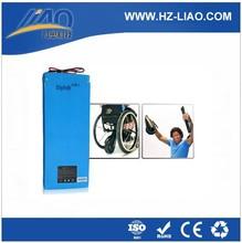LIAO 1.5v aa rechargeable battery for e-bike & e-car 48V 20Ah