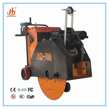Concrete Cut Off Saw with Kohler 27HP,700mm Blade, 250mm Cutting Depth,CE(JHD-700)