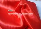 China Manufacturer 75d*100d Polyester Satin