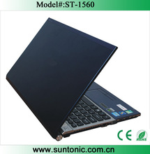 15.6 inch Intel laptop computer with screen 1366*768