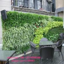 Q103029 artificial grass wall wedding decoration artificial green wall