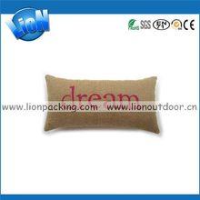 Fashionable new arrival pvc blanket bag/pillow bag/bed sheet bag