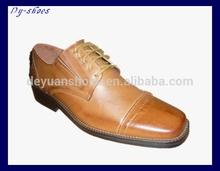 fashion deyuan shoes wenzhou leather shoes
