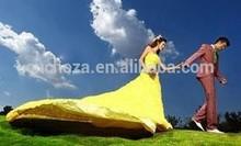 Z54019A 2014 NEWEST HOT SALE BEAUTIFUL WEDDING BRIDE DRESSES