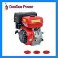4 course. 9hp moteurs à essence générale de petits moteurs