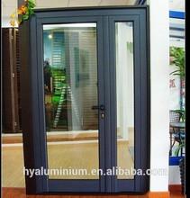 6063 t5 alüminyum ekstrüzyon kapı ve pencere çerçeveleri çin yapılan