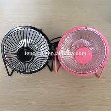 wholesale winter heat fan,usb mini desk fan heater, Electric fan heater