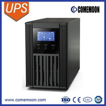 Comemoon High frequency 1-20 KVA online 1000 watt ups three phase & single phase 1-in-1-out or 3c3