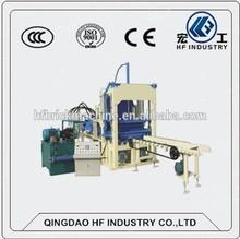 block machine QT4-15C hydraulic block making machine brick making machine