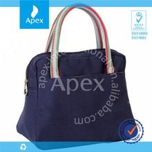 custom made branded women tote bag hand bag messenger bag