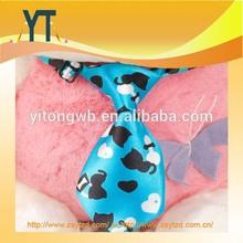 Hot Sale Pint Reversible Baby Pets Ties Dog/Cat Tie/Bow Ties Accessories
