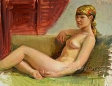 beautiful nude women painting girl sexy image