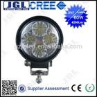 Affordable price led work light lamp led headlight motorcycle
