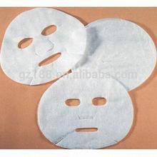 spunlace nonwoven fabric for compressed washrag
