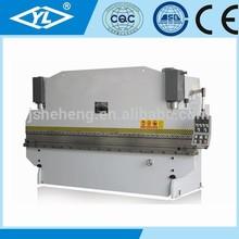 WE67Y 100T/3200 cnc hydraulic stailess steel press brake