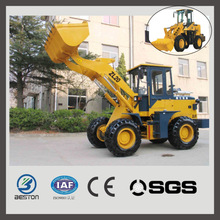 ZL10,ZL12,ZL16,ZL20,ZL30,ZL50 CE ISO wheel loader torque converter