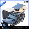 Explorer Box Compact Outdoor waterproof pop-up mini truck camper