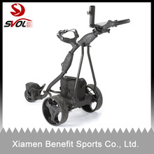 Made in china ultra caddy golf trolley