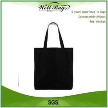 Factory direct sale cheap cotton bag,cotton shopping bag, canvas bag
