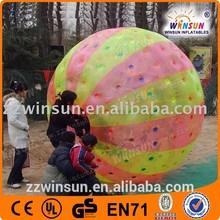 2014 Brand New Cheap Zorb Balls For Sale , body zorb ball , Cheap Zorb Balls