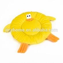 Duck shape hot designer funny pet bed