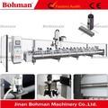 GS3Z-CNC-7000 High-speed 3-axis CNC Machining Center