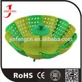 Hecho en china alibaba fabricante&& fábrica proveedor de alta calidad en caliente de la venta vaciar cesta de frutas