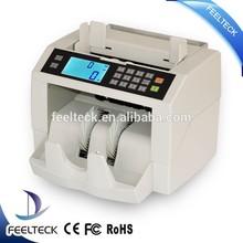 portable note counting machine,bill discriminator
