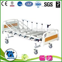 BDE301C Standard 3-function electric bed hi lo medical