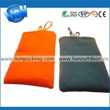 Quality most popular 2014 velvet 100 silk drawstring bags