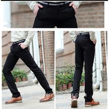 2014 hot sale mens leisure cargo pants new style man pants