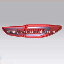 For MAZDA 6 ATENZA LED Tail Lamp 2013-UP year BW