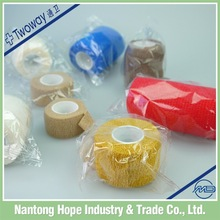wholesale flexibable cohesive bandage for first aid