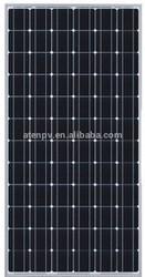 hot sale monocrystalline solar panel 300w 36v
