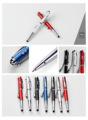 العملة المزيفة الكاشف القلم، money فحص القلم، الأشعة فوق البنفسجية القلم hilighter