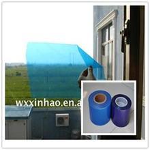 High quality soft transparent glass protective film
