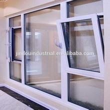 pictures aluminum window and door/vertical opening window/two way opening window