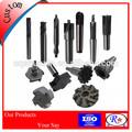 custom plusieurs exemples de produits manufacturés cnc outils de coupe
