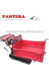 PT7B-220A 2014 Multifunctional Best Sale 125 Mini Dumper