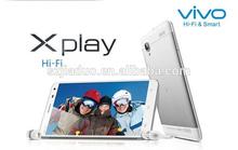 Original Vivo xplay 3s xplay3s 6.0 inch quad core Qualcomm Snapdragon MSM8974AB 3G ram 32G rom LTE